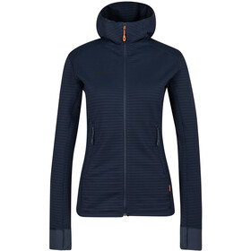Mammut Aconcagua Light ML Hooded Jacket Women, marine